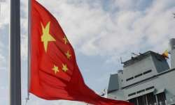 china flag