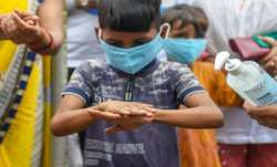 It is being expected that third wave of coronavirus will