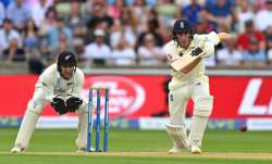 England vs New Zealand 2nd Test Day 2: ENG vs NZ Live Updates from Edgbaston