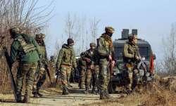 Encounter in Jammu & Kashmir's Wagoora: 1 terrorist killed,
