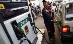 Inflation in fuel and power basket spiked to 37.61 per cent