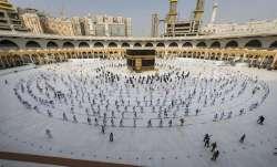 Saudi Arabia, hajj, hajj covid19, hajj covid guidelines, hajj covid limitations, mecca, Saudi Arabia