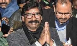Jharkhand govt waives Rs 980 crore loan of 2.46 lakh