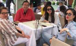 Kareena Kapoor Khan, Babita Kapoor, Karisma