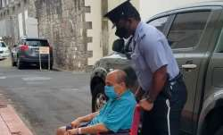 Mehul Choksi remanded to state prison in Dominica, but to