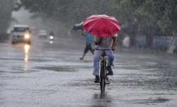 monsoon, india, rains, rainfall, imd, imd alert, north india, monsoon in north india, rainfall updat