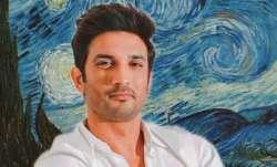 Sushant Singh Rajput death anniversary: A star beyond lights, camera, action