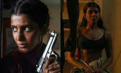 Manoj Bajpayee and Samantha Akkineni's much-awaited web