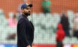 IND vs NZ   India announce playing XI for WTC final against New Zealand