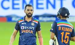 SL vs IND   Rahul sir's belief in my batting pushed me to perform: Deepak Chahar