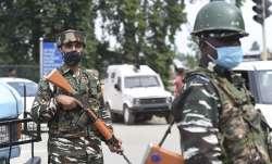 Security ahead of Kargil Diwas