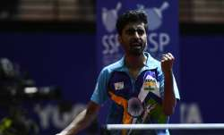 India at Tokyo Olympics July 25 Day 2 Live Update: Sathiyan faces Lam Siu Hang for third round berth