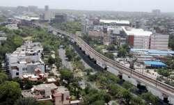 COVID: Haryana extends lockdown till August 9