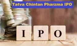 Tatva Chintan Pharma IPO share allotment: How to check