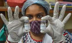 covaxin doses meagre in west bengal