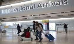 Britian, Travel ban to UK
