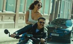 Bell Bottom Trailer OUT: Akshay Kumar channels 80s' vibe at its best | VIDEO