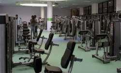 chandigarh Lake Club viral notice, chandigarh gym viral notice
