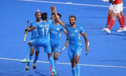 India at Tokyo Olympics Day 9 LIVE: Men's hockey team enters semifinals after 41 years