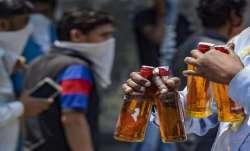 Liquor bottles to get QR coded holograms, mp news, liquor bottles tracking, QR code on liquor bottle