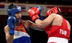 India at Tokyo Olympics Day 12 LIVE: Lovlina wins India's third medal; Ravi, Deepak await semis