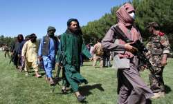 'Pak terrorists occupy Afghan forces camp in Nuristan,