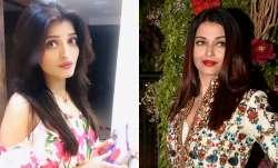 Aishwarya Rai's doppelganger sets internet ablaze with uncanny resemblance to Bollywood star