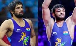 India at Tokyo Olympics Day 12 LIVE: Ravi Dahiya, Deepak Punia storm into semifinals