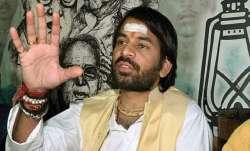 Tej Pratap Yadav, Assembly membership, membership challenged, latest national news updates, movable,