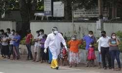 Sri Lanka, highest COVID deaths, hospitals, exceed capacity, latest international news updates, coro