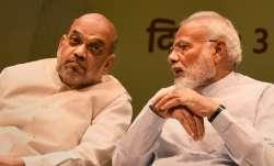BJP keeping close watch on developments in Punjab,