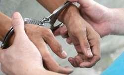 Bank guard, bank guard arrested, accidental firing case, Uttar Pradesh, Muzaffarnagar, latest crime
