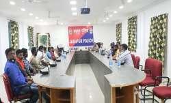 Differently abled minor, minor raped, five molested, Chhattisgarh, Jashpur, latest crime news update