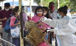Odisha: 73% population in 12 districts develop antibody against Covid