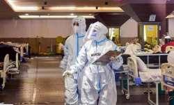 Delhi hospital treats 1st case of black fungus in kidney, lungs post-Covid