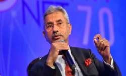 EAM S Jaishankar, jaishankar meeting counterparts, Iran, Armenia, Uzbekistan, SCO, latest internatio