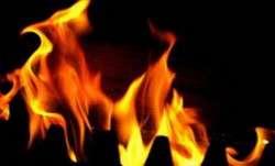 Delhi High Court fire, Delhi High Court fire today, Delhi High Court, Delhi High Court fire incident