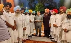 Congress will fight 2022 Punjab Assembly polls under Navjot