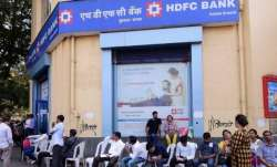 HDFC Bank to hire 2,500 people in next 6 months, aims to