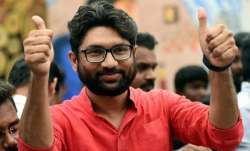 Gujarat independent MLA, Dalit leader Jignesh Mevani to