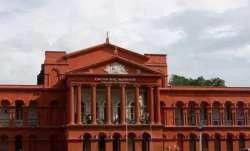 karnataka high court, karnataka news,