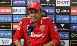 IPL 2021: PBKS head coach Anil Kumble says two-run loss against RR 'difficult pill to swallow'