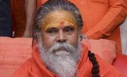 Mahant Giri death