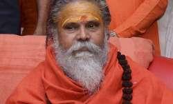 Mahant Narendra Giri death