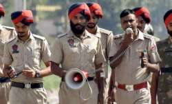 Punjab on high alert after 4 terrorists nabbed with IED