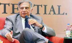 Ratan Tata, Airbus, C-295, military transport aircraft, Airbus Defence, Tata Advanced Systems Limite