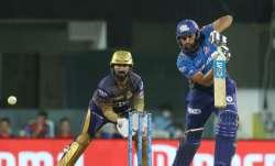 IPL 2021: MI vs KKR - Rohit Sharma eyes strong return against favourite opponent Kolkata