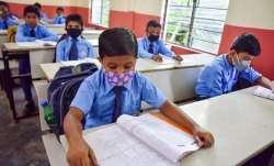 caste discrimination up schools
