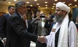 Taliban Russia