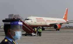 air india letter to civil aviation ministry